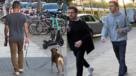 coisas típicas em Berlim