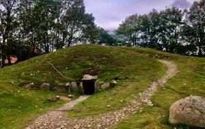 tumba da idade da pedra