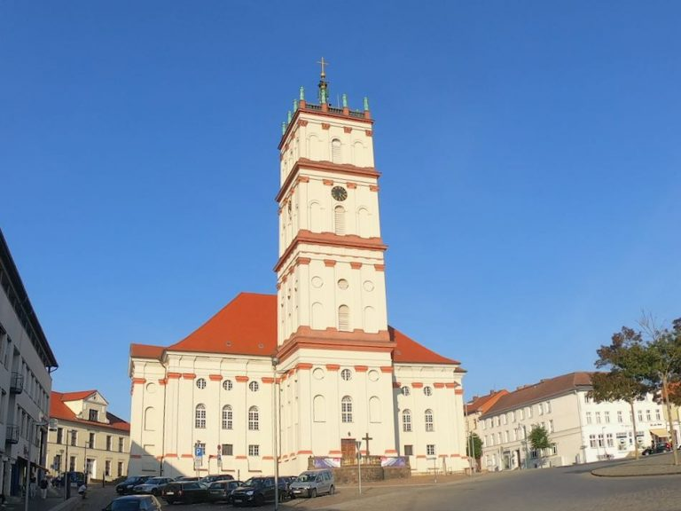 Igreja Neustrelitz