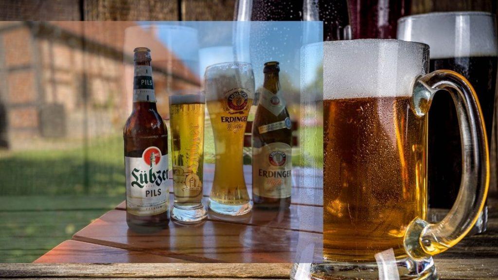 Cervejas alemãs