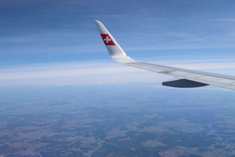 turismo sustentável viagens aéreas