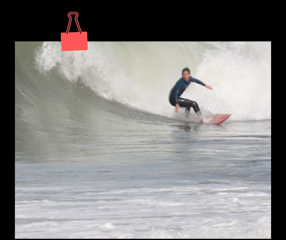 Surf Espinho Portugal